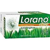 Lorano akut, 100 St. Tabletten