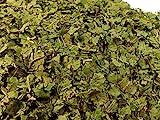 Walnussblätter geschnitten Naturideen 100g