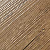 vidaXL PVC Laminat Dielen 5,02m² 2mm Selbstklebend Walnuss-Braun Vinyl Boden